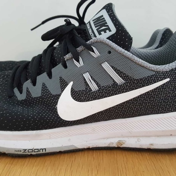 new styles b2fba 8954c Nike Air Zoom Structure 20 Women s Running Shoe. M 5a64fbbb6bf5a6a66db0c2bd